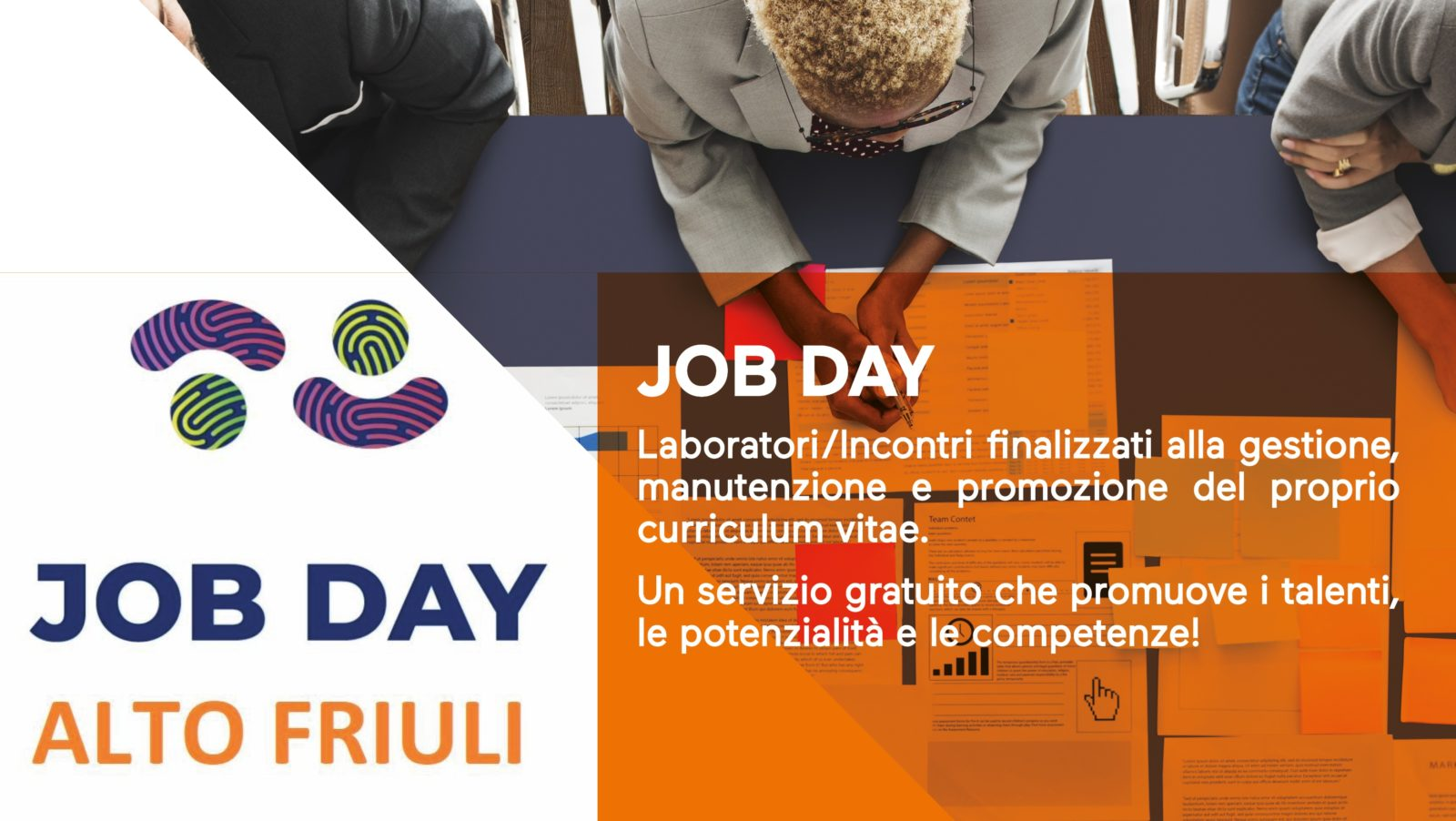 Job Day Occasioni Di Lavoro E Opportunita Di Carriera